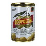 Coopoliva Olives Green-A300