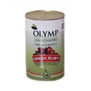 Olymp Olives Red-A15