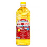 Aston Sunflower Oil 1,8 L