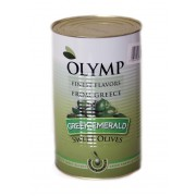 "Olymp Olives Green ""Emerald"" A-15"